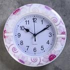 """Часы настенные, серия: Классика, """"Бруннера"""", d=19 см, микс"""