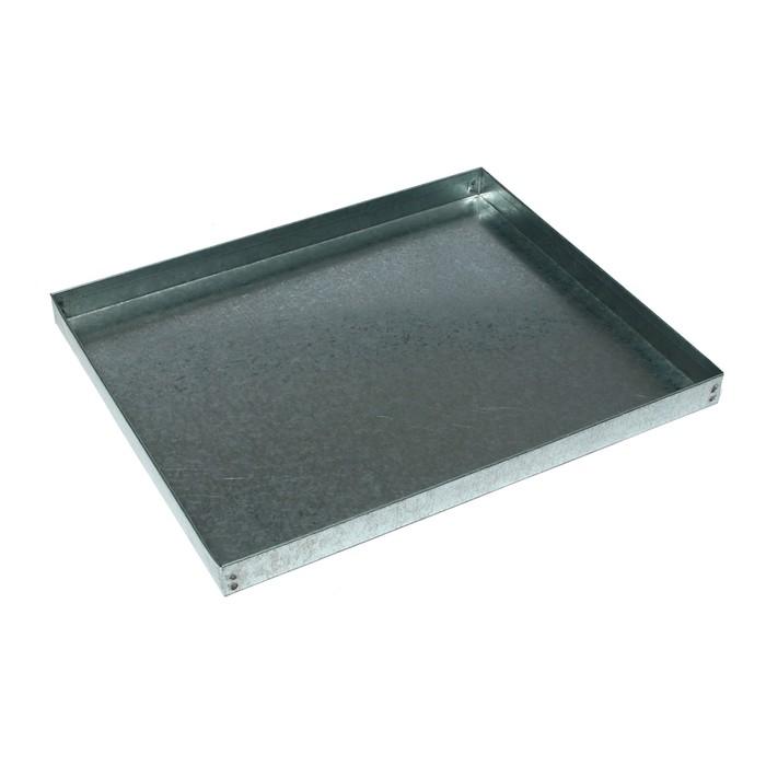 Поддон 44  40  2 см, металл
