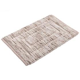 Мягкий коврик Cosy, 80х50 см