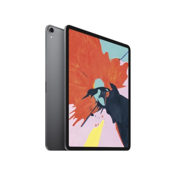 "Планшет Apple iPad Pro (MTFL2RU/A), 12.9"", 256 Гб, Wi-Fi, серый"