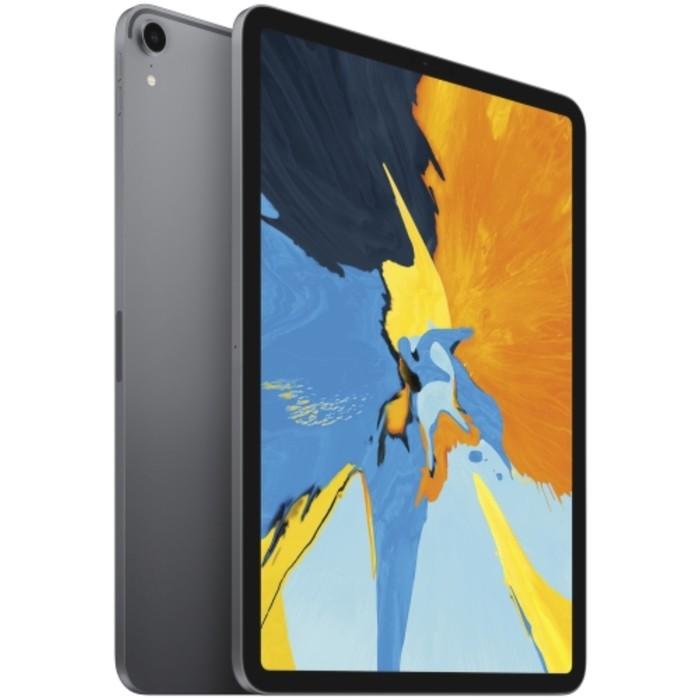 "Планшет Apple iPad Pro (MTXV2RU/A), 11"", 1 Тб, Wi-Fi, серый"