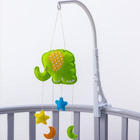 Подвеска с мягкими игрушками «Слоник»