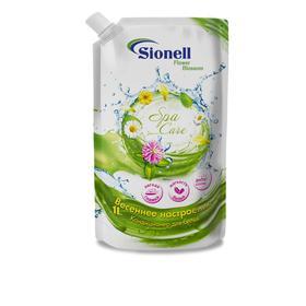 Кондиционер для белья Sionell Flower Blossom, 1 л