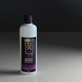 Шампунь Sendo Professional с экстрактом ламинарии для жирных волос, 500 мл