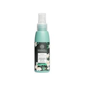 Минеральный БИО-дезодорант для тела Markell Natural Green Collection «Тиаре», 100 мл