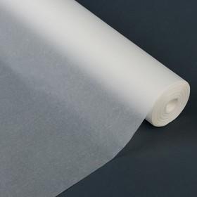 Бумага папиросная, 84 см х 100 м Ош