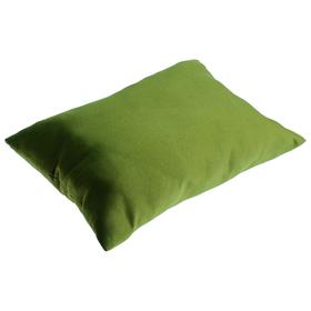 Сидушка (подушка) мягкая 40*23*13 см цвет хаки Ош