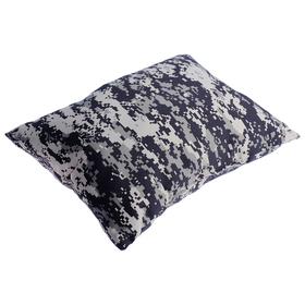 Сидушка (подушка) мягкая, цвет камуфляж Ош