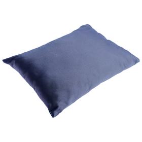 Сидушка (подушка) мягкая, цвет серый Ош