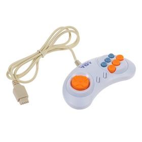 Геймпад Sega Cyber 16-bit, 6 кнопок, серый Ош
