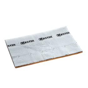 Виброизоляционный материал StP Master M4, размер: 4х350х570 мм Ош