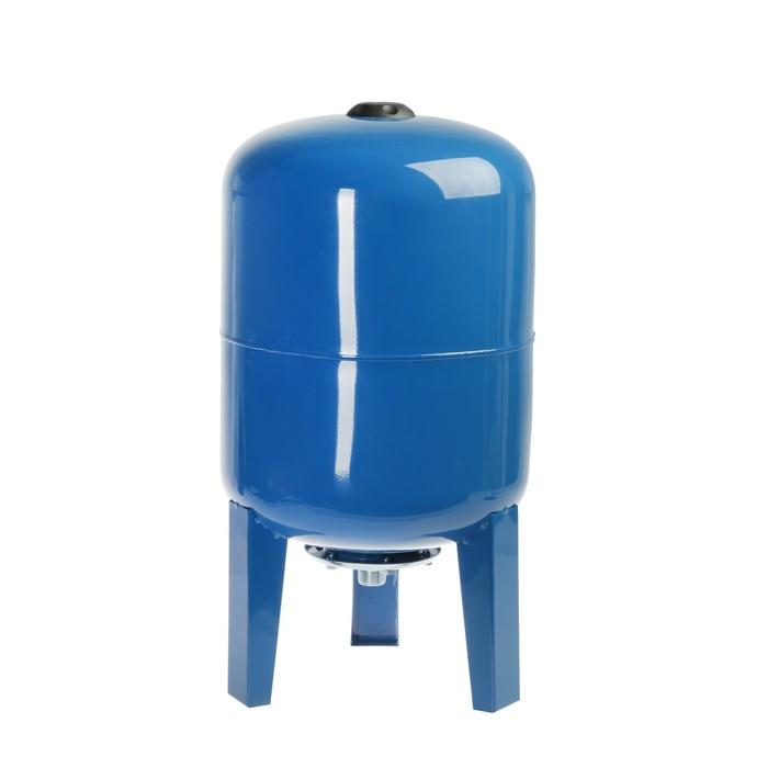Гидроаккумулятор Oasis GV-50N, для систем водоснабжения, вертикальный, 50 л