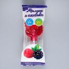 Биологически активная добавка к пище Петушок с витамином С со вкусом малины и ежевики, 17 г.   42745