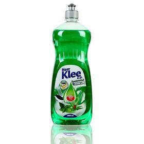 """Средство для мытья посуды Herr Klee """"Алоэ"""", 1л"""
