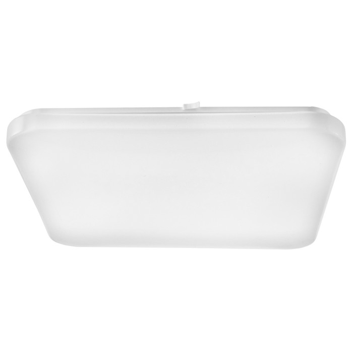 Светильник светодиодный Небосвод 1х60Вт LED ПДУ 3000-6500К 44х44х6см