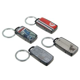 Брелок для поиска ключей, пластик, МИКС
