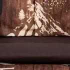 "Постельное бельё ""Этель"" 2 сп Dark rock's 175х215 см, 200х220 см, 70х70 см -2 шт, бязь - Фото 3"