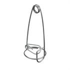 Кротоловка «Капкан», металл