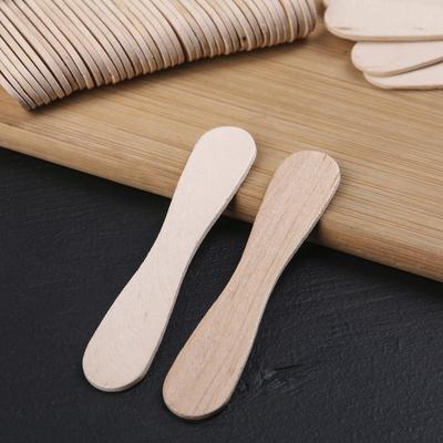 Набор палочек для мороженого, 9×1,5 см, 50 шт