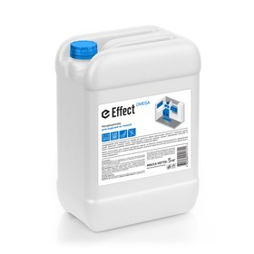 Кондиционер для изделий из тканей Effect Omega 505 , 5 л