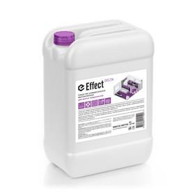 Универсальное высокопенное стредство Effect Delta 401 для мытья поверхностей, 5 л