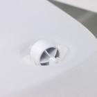 Бокс универсальный на колёсиках, 32 л, 60×40×19 см, цвет МИКС - Фото 5