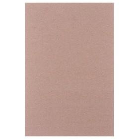 Крафт-Картон 200 х 300 мм, Decoriton, 120 г/м², коричневый Ош