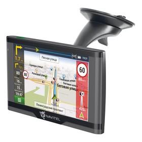 Навигатор автомобильный Navitel N500 MAGNETIC, 5' Ош