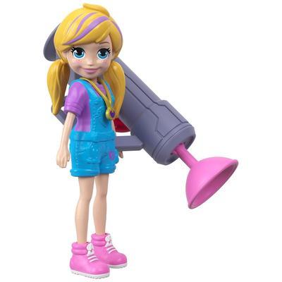 Куклы маленькие Polly Pocket - Фото 1