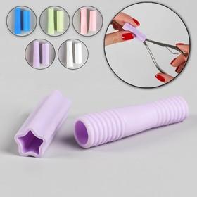 Предохранители для маникюрных инструментов, 2 шт, цвет МИКС