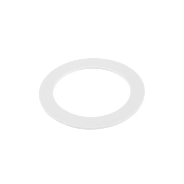 """Прокладка плоская под горловину """"АНИ"""" M065, 65 х 48 мм, толщина 2 мм"""