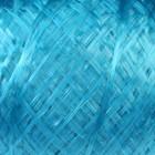 "Пряжа ""Для вязания мочалок"" 100% полипропилен 450м/120гр (морская волна)"