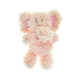 """Игрушка AROMADOG """"Слон малый"""" для собак, 6 см, розовый"""