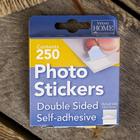 Самоклеящиеся фотостикеры Innova Q08481  (набор 250шт) (20/180/4320)