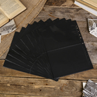 Дополнительные листы - кармашки Innova Q81R86 15х20 (набор 10 листов)  (12/48/768)