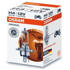 Лампа для мотоциклов OSRAM, 12 В, H4, 60/55 Вт Ош