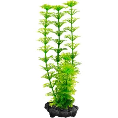 Растение «Амбулия» Tetra DecoArt Plant M Ambulia, пластиковое, 23 см