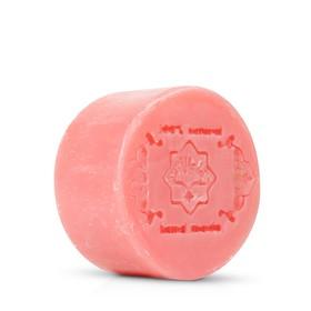 Алеппское мыло экстра Zeitun «Дамасская роза», для чувствительной кожи, 125 г