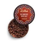 Ароматическая соль для ванн Zeitun «Шоколадная», с маслом плодов какао и ванилью, 250 г