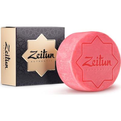Алеппское мыло премиум Zeitun «Ароматы гарема», с афродизиаком, 125 г
