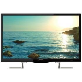"""Телевизор Polar P22L34T2C, 22"""", 1920x1080, DVB-T2/C, 1xHDMI, 1xUSB, черный"""