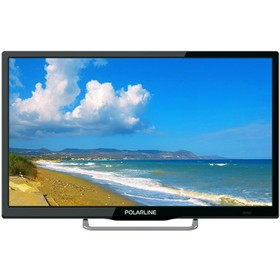 "Телевизор Polarline 20PL12TC, 20"", 1366x768, DVB-T2/С, 1xHDMI, 1xUSB, черный"