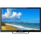 """Телевизор Polarline 24PL12TC, 24"""", 1366x768, DVB-T2, 1xHDMI, 1xUSB, черный"""