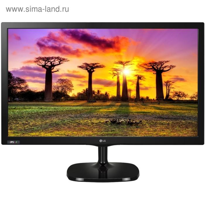 "Телевизор LG 22MT58VF-PZ, 22"", 1920x1080, DVB-T2, DVB-C, DVB-S2, 2xHDMI, 1xUSB, черный"