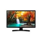 "Телевизор LG 28TK410V-PZ, 28"", 1366x768, DVB-T2, DVB-C, DVB-S2, 1xHDMI, 1xUSB, черный"