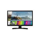 "Телевизор LG 28MT49S-PZ, 28"", 1366x768, DVB-T2/C, DVB-S2, 2xHDMI, 1xUSB, SmartTV, черный"