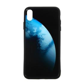 Чехол Mercury для iPhone XS Max Ош