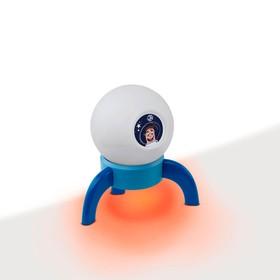 Настольная лампа ASTRONOVA 5,4Вт LED синий