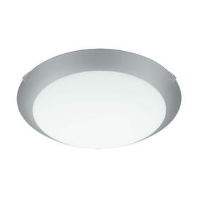Светильник MARS 60Вт E27 белый
