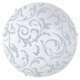 Светильник SCALEA 60Вт E27 белый